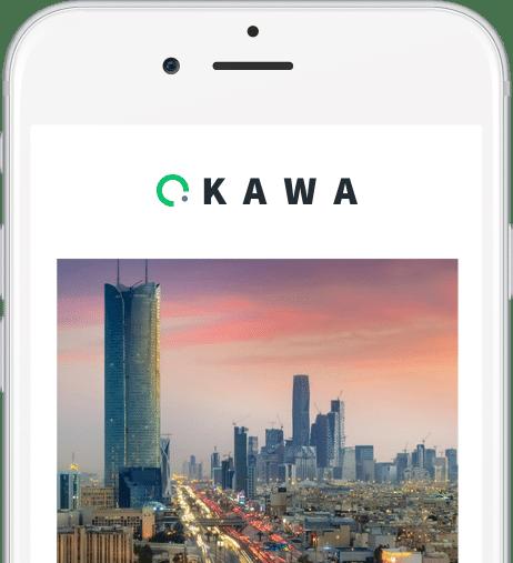 Tawseel : la startup saoudienne de la livraison à domicile
