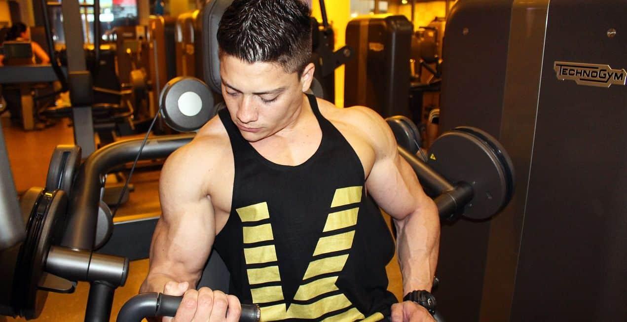 Les stéroïdes légaux pour la musculation sont-ils efficaces ?