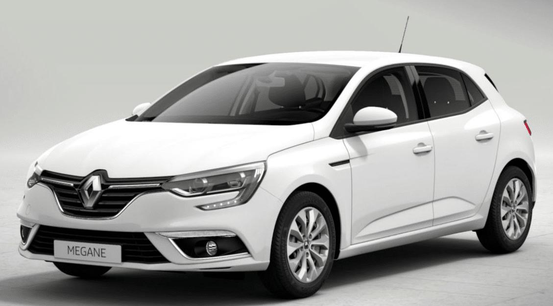 Achat Renault Mégane 4